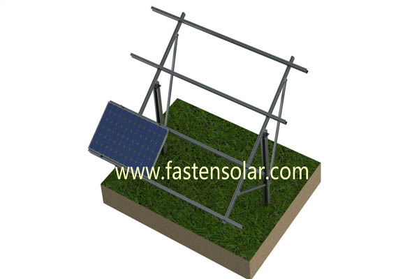 solar mounting systems supplier